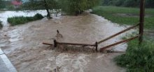 Na jihu Čech budou stoupat hladiny řek, hrozí překročení SPA