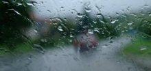 Víkend přinese ochlazení a místy i vydatnější déšť