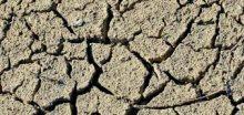 Průměrná červencová teplota v Údolí smrti překonala rekord