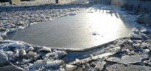 Na začátku srpna se na Antarktidě vytvořila ozónová díra