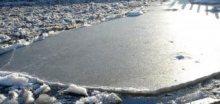 Arktida hlásí druhé nejnižší rozložení ledu od roku 1979