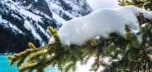Západ Čech zasype nový sníh, napadnout může až 15cm sněhu