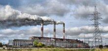 Koncentrace oxidu uhličitého se meziročně zvýšila o 3,3 ppm