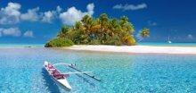Kupte si letní dovolenou v zimě a získejte nejen 25% slevu