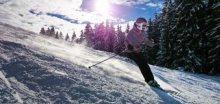 Sněhové podmínky v 10 českých ski areálech