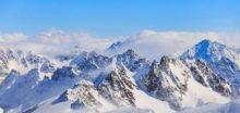 Chystáte se do Alp? Přečtěte si, na jaké počasí se připravit