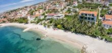Hledáte ubytování v Chorvatsku? V soukromí výrazně ušetříte