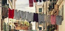 Vyplatí se sušit prádlo venku?