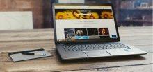 Jak správně vybrat levný notebook, třeba na dovolenou