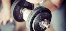Fitness centra se těší stále většího zájmu a návštěvnosti