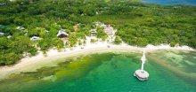 Karibské ostrovy, na kterém je nejpříjemnější počasí?