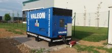 Půjčovna a pronájem vysoce kvalitních elektrocentrál Valeon