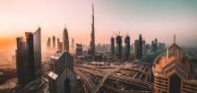 Dubaj a jak jí naplánovat s ohledem na počasí?