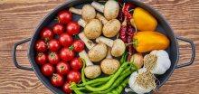 Potraviny posilující obranyschopnost těla