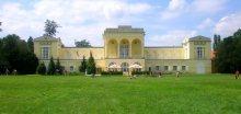 Ubytování na zámku Lednice je opravdu možné