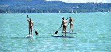 Paddleboarding pro každého