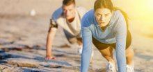 Zásady bezpečného sportování v horkém počasí