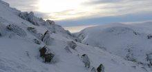 V Alpách se začíná lyžovat, ale jen ve vyšších
