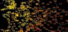 Letošek patřil k deseti nejteplejším letům od roku 1850