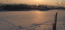 Česko má za sebou mrazivou noc, teploty klesly pod minus