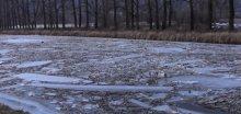 Slovensku trvá hrozba povodní
