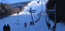Letošní zima byla pro jihomoravské vlekaře úspěšná