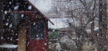 V neděli napadne dalších 5 až 12 cm sněhu