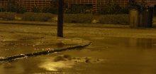 Kyjovsko zasáhla rychlá povodeň