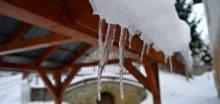 V následujících dnech bude sněžit, může nasněžit až 10cm