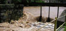 ČHMÚ vydal hydrologickou situaci a předpokládaný vývoj