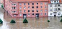 Fotografie: Labe v Ústí nad Labem přestala stoupat