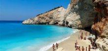 Řecko 2014 – dovolená pro celou rodinu