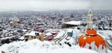 Mírné Česko sužovaly supertropy, tropickou Bolívii zase sníh