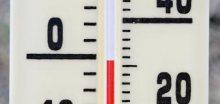 Prosinec roku 2015 byl nejteplejším od roku 1775