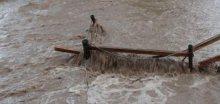 Na Šumavě stoupají hladiny řek, ojediněle hrozí až 3.SPA