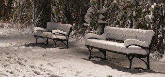 Na horách vydatně sněžilo, Tatry hlásí 48cm, Lysá hora 38cm