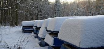 Na hory se vrací zima, sněžit může i v nižších polohách
