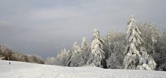 Slevy na zimní oblečení