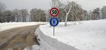 Čeká nás první vydatné sněžení, na horách i přes půl metra