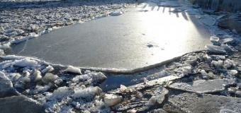 Rozloha mořského ledu v Antarktidě je nejnižší v historii