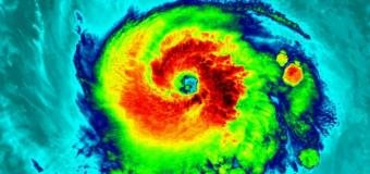 Hurikán Irma již dosáhl 4. kategorie a směřuje na USA