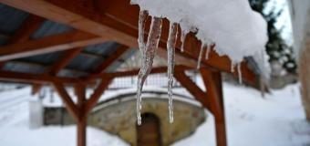 Ve čtvrtek nás čeká nejchladnější ráno, mnohdy bude až -10°C