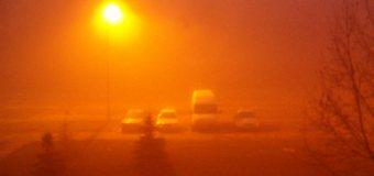 Na Ostravsku a Karvinsku se zhoršilo ovzduší