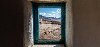 Murghab a Pamir Highway – extrémní kouzlo drsných hor
