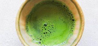 Rádi pijete zelený čaj? Odzkoušejte ten nejlepší!