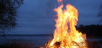 Vlivem sucha pokračuje nebezpečí vzniku požárů
