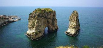 Počasí v Libanonu