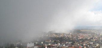 V Čechách místy napadlo až 6cm nového sněhu