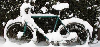 Na Lysé hoře je až 102cm sněhu