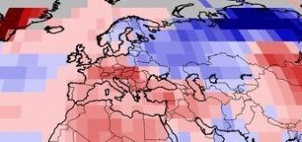 Letošní zima 2013/2014 prakticky vůbec nebyla, jak bylo?